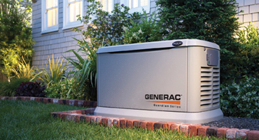 Generators for the home in Forest VA