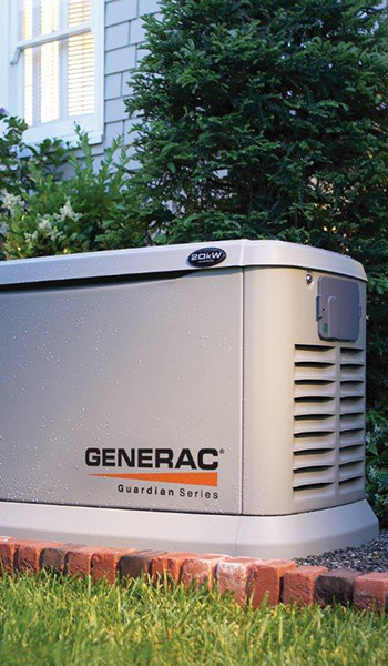 Central Virginia Is Vulnerable To Outages From Wind Snow Storms And Other Natural Disasters A Reliable Whole House Standby Generator Will