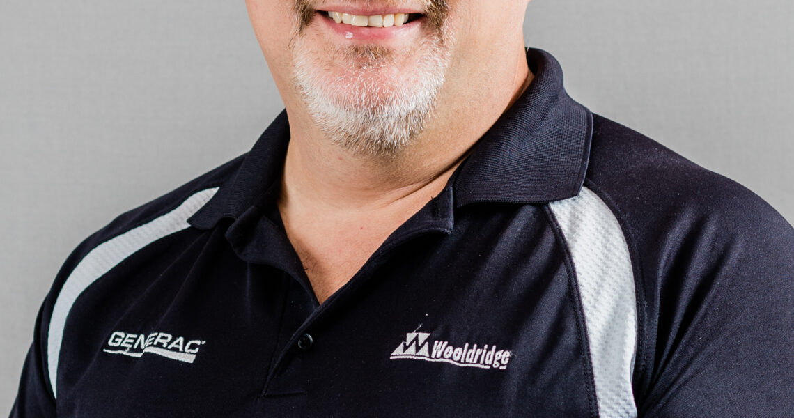 Overview Melvin has been a part of the Wooldridge staff since 1990. He has over 25 years of experience in the electrical and automatic standby generator fields. He performs the electrical and generator in-home consultations.